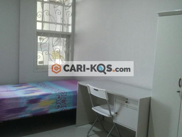 Kos Lippo Karawaci Tangerang Homy Residence