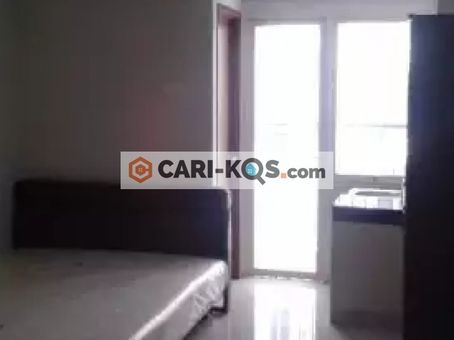 Kost AC esklusive kamar lengkap di Sunter Agung Jakarta Utara