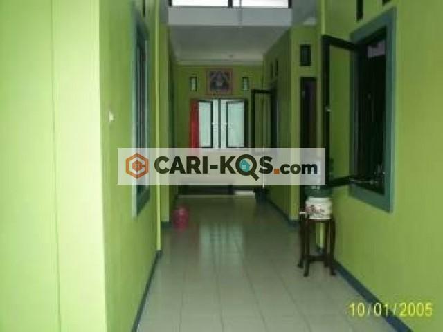Kramat Griya Kost - Dekat Stasiun Pasar Senen, Sentiong, Gambir, RSCM dan St. Carolus