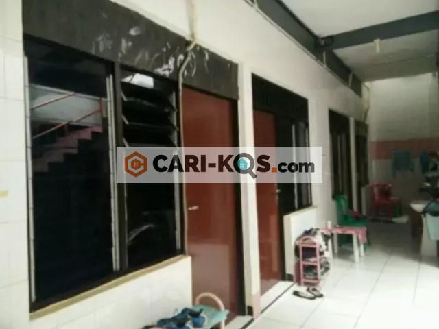 Kamar Kost Murah di Rawajati Jakarta Selatan