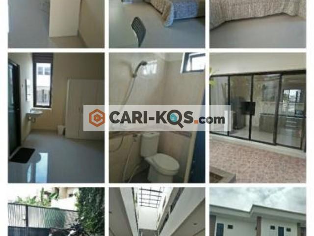 Rumah Kost Exclusive Pulo Raya Kebayoran Baru Jakarta Selatan