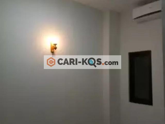 Kost Campur di  Cempaka Putih Tengah Jakarta Pusat