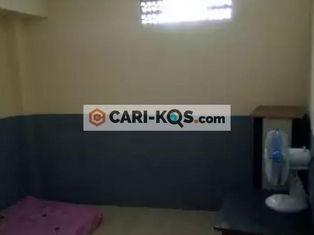 Walang 9 resident Kost di Koja Jakarta Utara