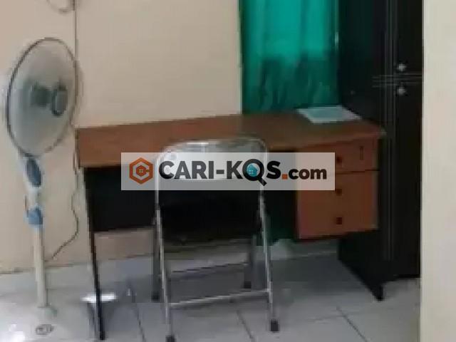 Kost wanita matraman jakarta kamar mandi dalam Jakarta Timur
