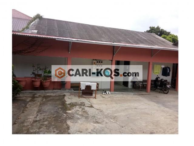 Kost Putra Arga Jakarta Selatan