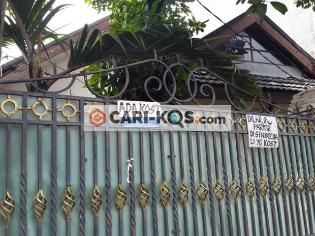 Bangka Kemang Jakarta Selatan