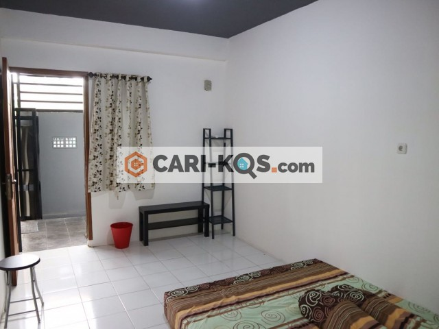 Kost Wanita Strategis Kebon Jeruk - KAYAHOUSE