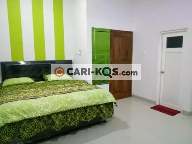 green belt kost exclusive