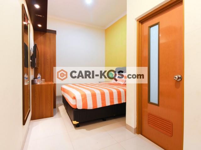 Green Cirebon Residence