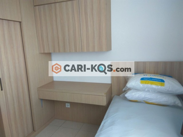 Kost di Apartmen Maple Park
