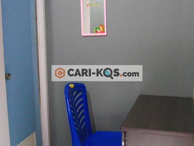 """KOS PUTRI """"HOUSE OF JOJO"""""""