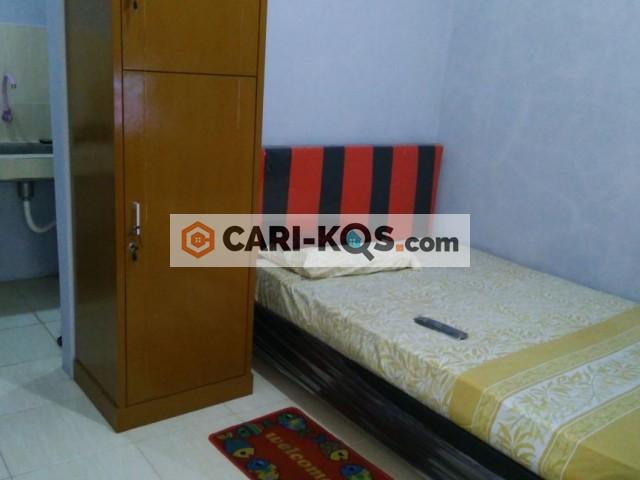 KOS Semi Apartemen HARIAN BULANAN Jl. Raya Siliwangi Narogong, Kemang Pratama BEKASI