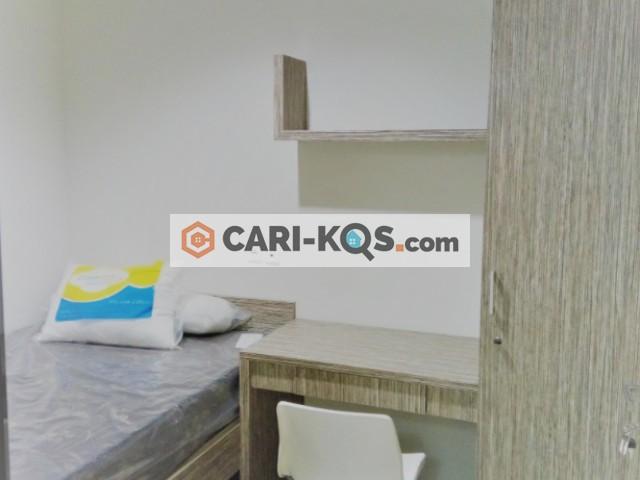 Kos Yuna Residence