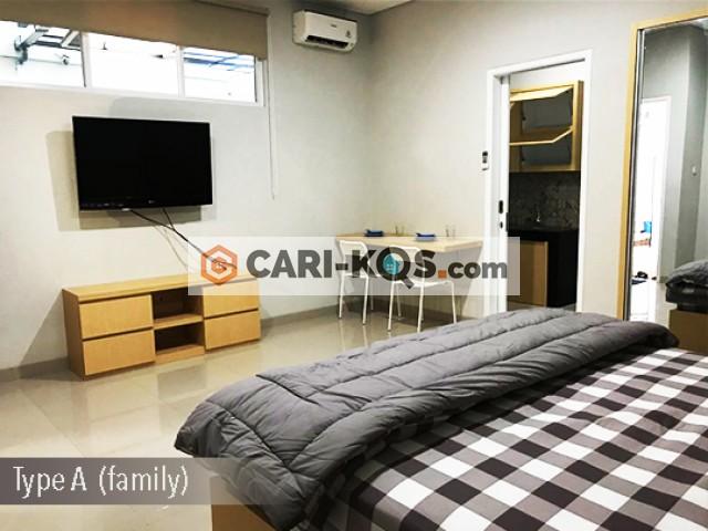 Rp8 Residence