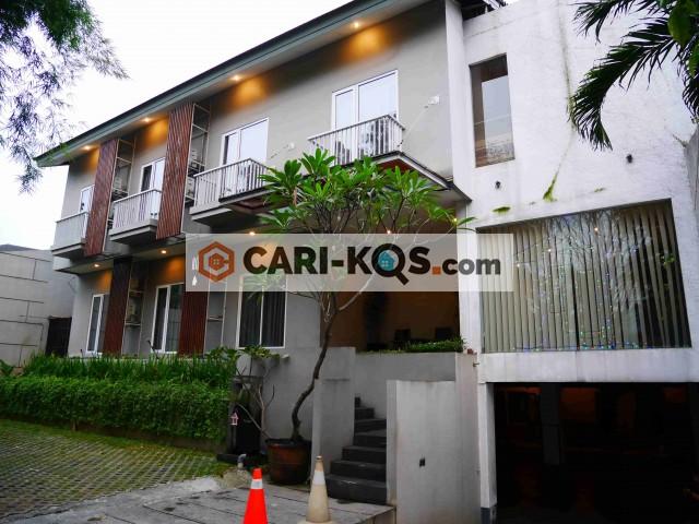 Kost Exclusive Blok M Gandaria Kebayoran Baru Jakarta Selatan