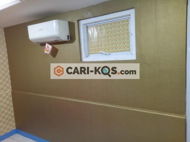 Kost45 - 950 rb hanya 5 menit ke stasiun KA & Busway WIFI-LAUNDRY-CCTV-AC