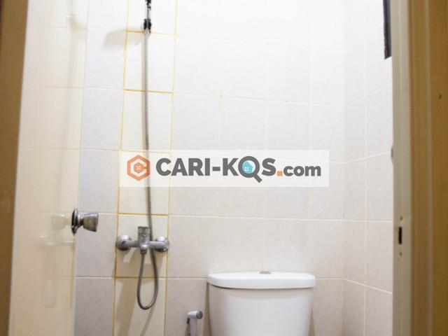 Kost Gajahmada Residence (GMR). BARU Renovasi lengkap dgn Water Heater dari 2jt. Dekat Halte Busway Mangga Besar