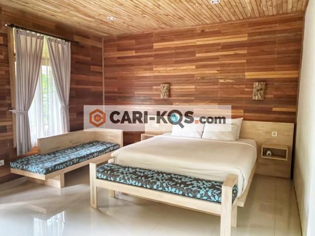Villa Umah Joglo, Kerobokan, Badung