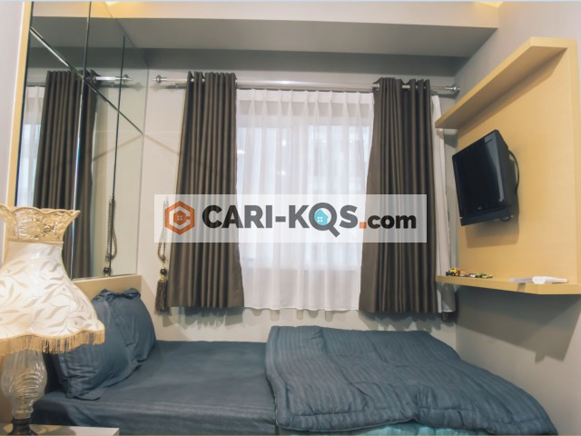 Apartment Signature Park Grande MT Haryono Jakarta