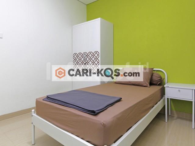 Citron Urban Room