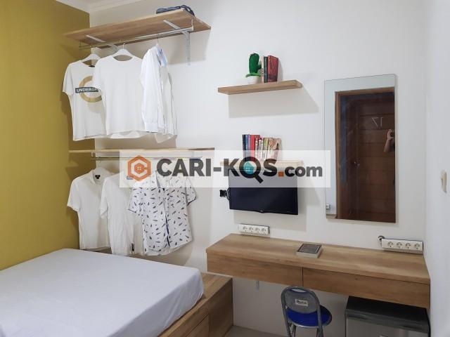 Jaya residence premium