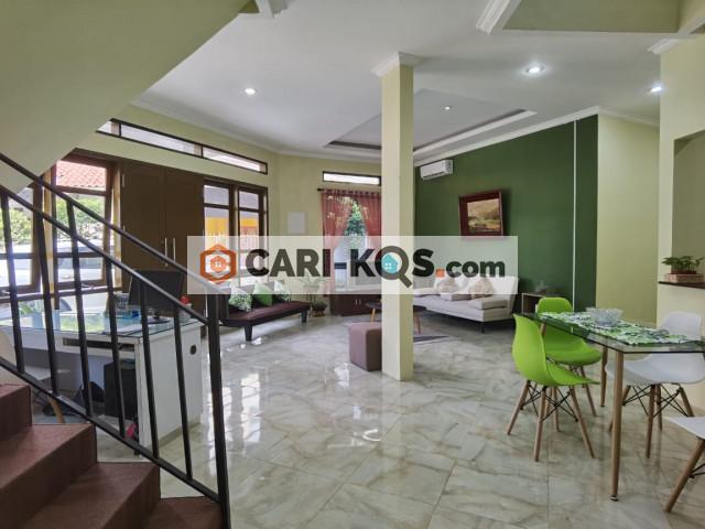 Homikos Ragunan Baru daerah Simatupang dan Cilandak KKO, Jakarta Selatan