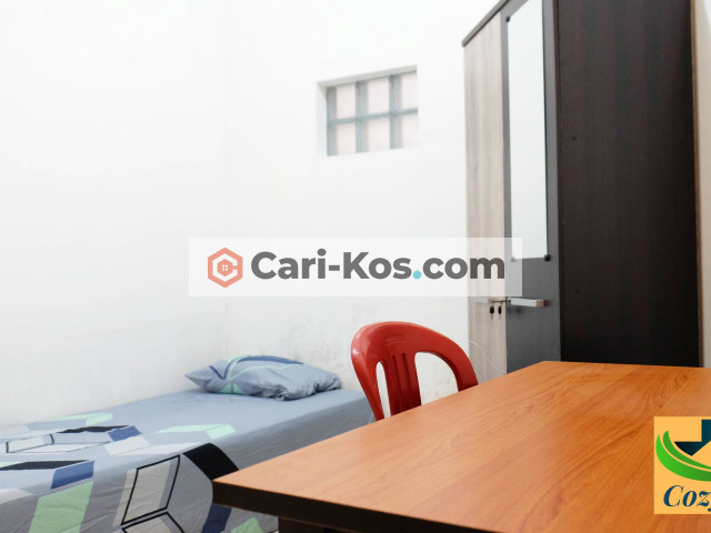 Cozy Place Kost Putra di Sarijadi Bandung