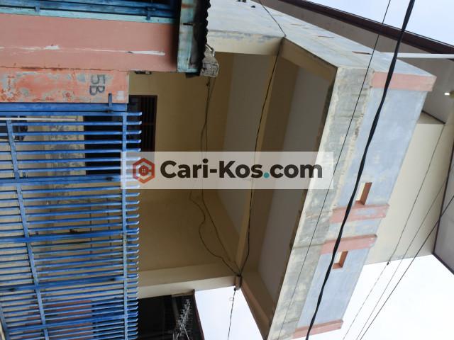 Kos Pria di Pasar 3 Padang Bulan Medan